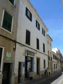 Piso en venta en Mahón, Baleares, Calle Carmen, 94.900 €, 2 habitaciones, 1 baño, 83 m2