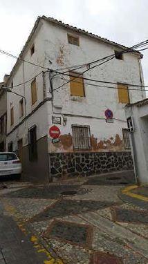 Casa en venta en Alcaudete, Jaén, Calle Angustias, 29.000 €, 4 habitaciones, 2 baños, 140 m2