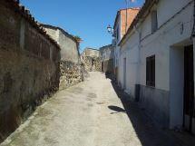 Casa en venta en Casa en Almoharín, Cáceres, 18.000 €, 2 habitaciones, 1 baño, 109 m2