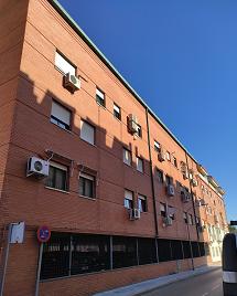 Piso en venta en Azuqueca de Henares, Guadalajara, Avenida de la Alcarria, 94.200 €, 2 habitaciones, 3 baños, 80 m2