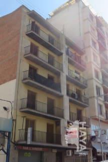 Piso en venta en Balaguer, Lleida, Calle Urgell, 48.864 €, 3 habitaciones, 1 baño, 80 m2