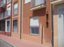 Casa en venta en Murcia, Murcia, Calle Jacinto Benavente, 40.800 €, 2 habitaciones, 1 baño, 66 m2