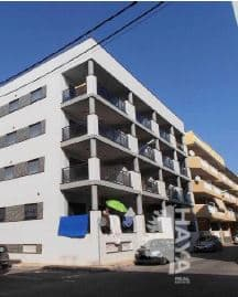 Piso en venta en El Grao, Moncofa, Castellón, Calle Santa Pola, 68.400 €, 2 habitaciones, 1 baño, 73 m2