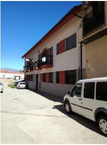 Piso en venta en Jaraiz de la Vera, Jaraíz de la Vera, Cáceres, Calle la Fuente, 47.000 €, 91 m2