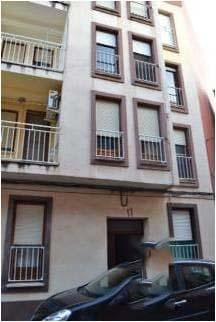 Piso en venta en Ribesalbes, Castellón, Calle Barrio Industrial, 47.800 €, 3 habitaciones, 1 baño, 123 m2