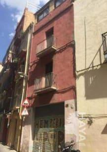 Piso en venta en Lleida, Lleida, Calle Plateria, 109.220 €, 1 baño, 46 m2