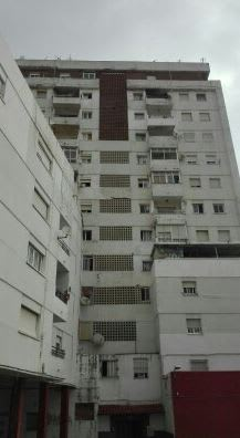 Piso en venta en Algeciras, Cádiz, Calle Federico Garcia Lorca, 34.000 €, 2 habitaciones, 1 baño, 85 m2