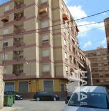 Piso en venta en Albatera, Alicante, Calle Mtro.azorin, 38.000 €, 3 habitaciones, 1 baño, 94 m2