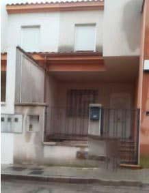 Casa en venta en Argamasilla de Alba, Ciudad Real, Calle Carmen, 40.456 €, 4 habitaciones, 2 baños, 122 m2