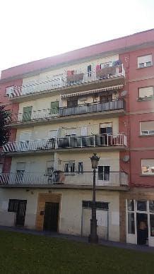 Piso en venta en Torrelavega, Cantabria, Calle Julio Ruiz de Cortazar, 31.425 €, 2 habitaciones, 1 baño, 61 m2