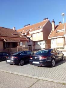 Piso en venta en Covaresa, Valladolid, Valladolid, Calle Vicente Aleixandre, 201.100 €, 4 habitaciones, 129 m2