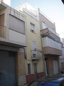 Piso en venta en Mas de Miralles, Amposta, Tarragona, Calle Colón, 46.400 €, 5 habitaciones, 1 baño, 117 m2