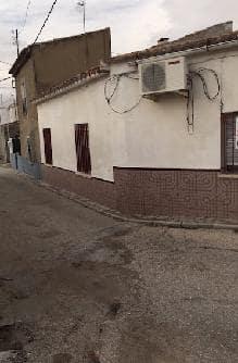Casa en venta en Horcajo de Santiago, Cuenca, Calle Cuevas del Boleo, 32.100 €, 6 habitaciones, 1 baño, 154 m2