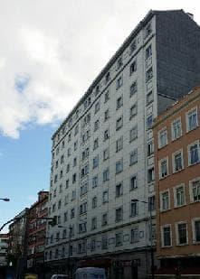 Piso en venta en Ensanche B, Ferrol, A Coruña, Carretera Castilla, 46.778 €, 3 habitaciones, 1 baño, 91 m2