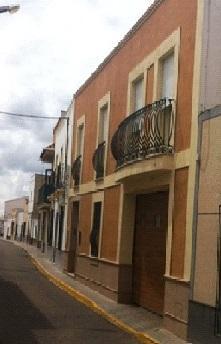Casa en venta en Puebla de la Calzada, Badajoz, Calle Albaicin, 168.000 €, 4 habitaciones, 337,46 m2