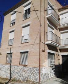 Piso en venta en Sotillo de la Adrada, Sotillo de la Adrada, Ávila, Calle Mártires de Sotillo, 48.035 €, 3 habitaciones, 2 baños, 90 m2