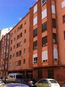 Piso en venta en Urbanización Penyeta Roja, Castellón de la Plana/castelló de la Plana, Castellón, Calle Maestro Caballero, 33.800 €, 3 habitaciones, 1 baño, 66 m2