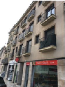 Piso en venta en Esparreguera, Barcelona, Avenida Francesc Macia, 113.500 €, 1 baño, 50 m2
