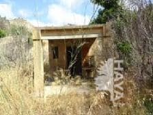 Casa en venta en Callosa D`en Sarrià, Alicante, Calle Partida Rabosa, 68.750 €, 1 baño, 7955 m2