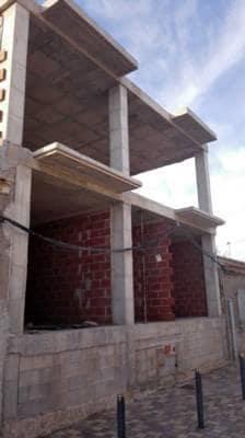 Piso en venta en San Vicente del Raspeig/sant Vicent del Raspeig, Alicante, Calle Ciudad Real, 40.750 €, 3 habitaciones, 2 baños, 125 m2