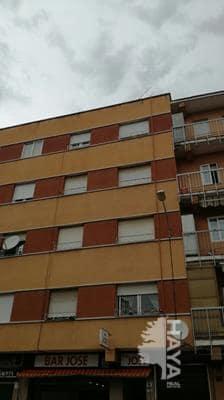 Piso en venta en Salamanca, Salamanca, Calle Andalucia, 70.995 €, 3 habitaciones, 1 baño, 72 m2