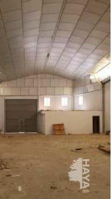 Industrial en venta en Industrial en Albacete, Albacete, 96.715 €, 432 m2