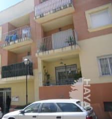 Piso en venta en Huércal-overa, Almería, Calle Algeciras, 58.501 €, 4 habitaciones, 2 baños, 102 m2