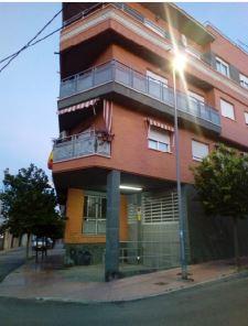 Local en venta en San José de la Montaña, Alcantarilla, Murcia, Calle Reina Victoria, 201.000 €, 560 m2