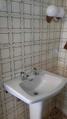 Casa en venta en Casa en Cumbres de Enmedio, Huelva, 34.000 €, 2 habitaciones, 1 baño, 104 m2