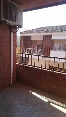 Piso en venta en Piso en San Javier, Murcia, 66.000 €, 3 habitaciones, 1 baño, 100 m2, Garaje