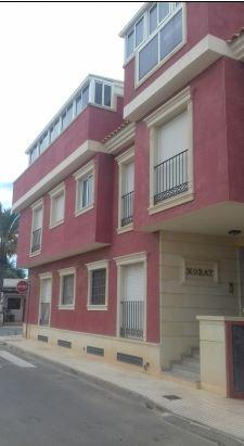 Piso en venta en Pilar de la Horadada, Alicante, Calle Siglo Xxi, 70.200 €, 2 habitaciones, 2 baños, 84 m2
