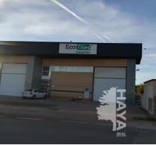 Industrial en venta en Onda, Castellón, Camino Ratils, 222.742 €, 685 m2