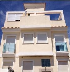 Piso en venta en Pilar de la Horadada, Alicante, Calle Caja Segundas, 85.900 €, 2 habitaciones, 1 baño, 66 m2