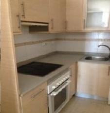 Piso en venta en Piso en Pilar de la Horadada, Alicante, 85.900 €, 2 habitaciones, 1 baño, 66 m2