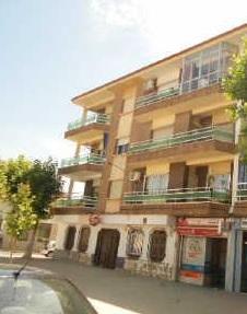 Piso en venta en Campo de Criptana, Campo de Criptana, Ciudad Real, Avenida Hispanidad, 16.200 €, 3 habitaciones, 1 baño, 111 m2