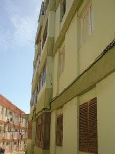 Piso en venta en Vega de San José, la Palmas de Gran Canaria, Las Palmas, Calle Candelaria de Leon, 46.055 €, 3 habitaciones, 1 baño, 78 m2