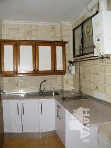 Piso en venta en Piso en Cáceres, Cáceres, 79.022 €, 2 habitaciones, 1 baño, 81 m2
