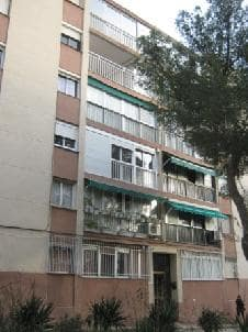 Piso en venta en Sant Pere I Sant Pau, Tarragona, Tarragona, Calle Arquitecto Jujol, 39.861 €, 3 habitaciones, 1 baño, 81 m2