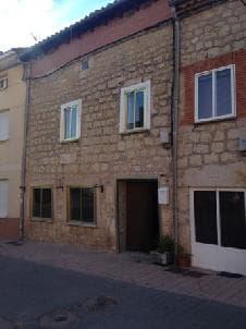 Casa en venta en Villagonzalo Pedernales, Burgos, Calle Burgos, 58.610 €, 3 habitaciones, 1 baño, 120 m2