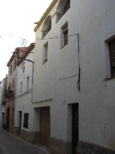 Casa en venta en Bonastre, Tarragona, Calle Nou, 61.690 €, 4 habitaciones, 1 baño, 186 m2