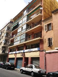 Piso en venta en Girona, Girona, Calle Valladolid, 87.400 €, 4 habitaciones, 1 baño, 122 m2