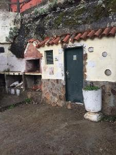 Casa en venta en El Lomo, Valleseco, Las Palmas, Calle la Cuevas, 48.100 €, 2 habitaciones, 1 baño, 83 m2