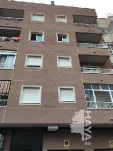 Piso en venta en Torrevieja, Alicante, Calle San Policarpio, 96.000 €, 3 habitaciones, 2 baños, 100 m2