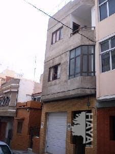 Piso en venta en La Feria del Atlántico, la Palmas de Gran Canaria, Las Palmas, Calle Maximo, 45.000 €, 2 habitaciones, 1 baño, 47 m2