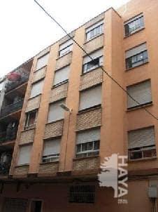 Piso en venta en Gandia, Valencia, Calle Pintor Juan de Juanes, 50.000 €, 4 habitaciones, 1 baño, 94 m2