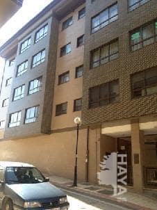 Piso en venta en Briviesca, Burgos, Calle Rafael Calleja, 92.000 €, 4 habitaciones, 2 baños, 121 m2
