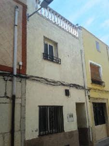 Piso en venta en Alcalà de Xivert, Alcalà de Xivert, Castellón, Calle San Luis, 39.200 €, 3 habitaciones, 1 baño, 134 m2