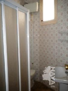 Piso en venta en Piso en Burriana, Castellón, 27.618 €, 3 habitaciones, 1 baño, 75 m2