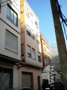 Piso en venta en Burriana, Castellón, Calle Santa Teresa, 27.320 €, 3 habitaciones, 1 baño, 74 m2