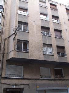 Piso en venta en Barri Immaculada, Reus, Tarragona, Calle Andres de Bofarull, 45.823 €, 3 habitaciones, 1 baño, 71 m2